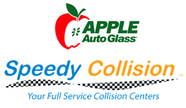Apple Auto Glass / Speedy Collision