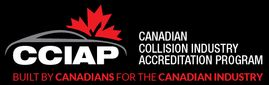 Canadian Collision Industry Accreditation Program